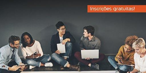 I Debate Gestão, Inovação e T.I - SENAC