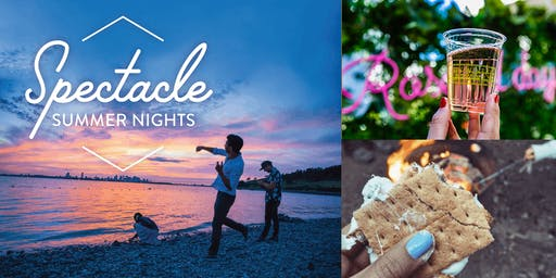 Spectacle Summer Nights featuring City Winery Boston