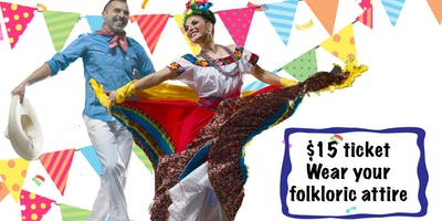JELMS 10th Year Celebration Fundrasing - Carnaval of Nations 2019