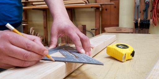 Women's* Intro to Wall Framing