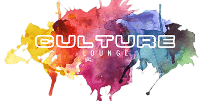 "Culture Lounge on Thursdays "" HAPPY HOUR"" + ""DANCE PARTY"""