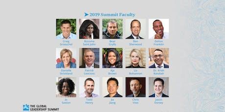 Global Leadership Summit 2019 Urbana, IL tickets