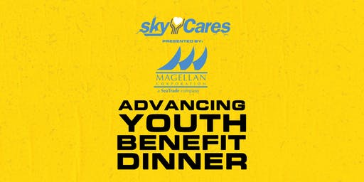 2019 Advancing Youth Benefit Dinner