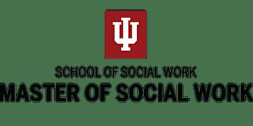 IUPUI MSW program @ IU Southeast Information Session (Advanced Standing)