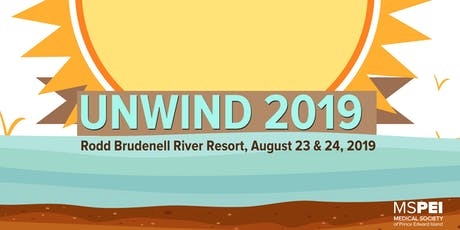 Unwind - Relax, Rejuvenate and Connect with Colleagues tickets