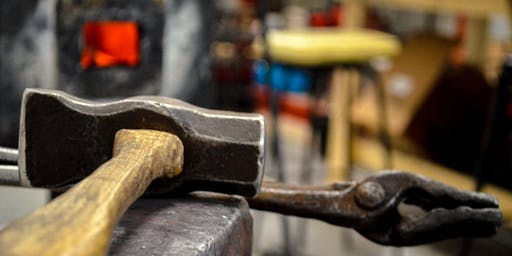 Forge a Throwing Axe