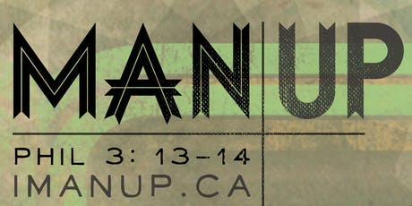 ManUP Okanagan Monthly ADVANCE/June 2019 tickets