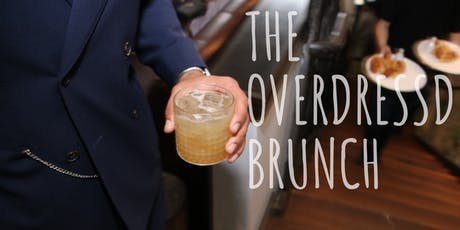 Overdressed Brunch 3 - Summer Style & Stogies tickets