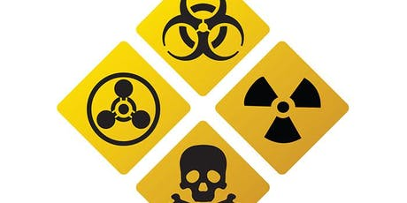 Enhancing Private Sector Preparedness for 21st Century Health Threats tickets