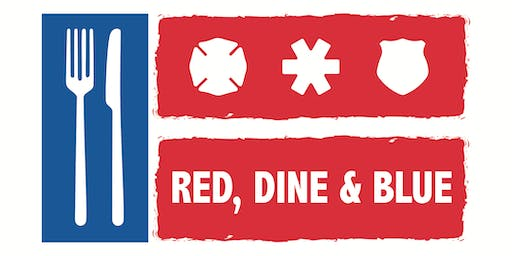 Red, Dine & Blue: A Kansas City Originals dining benefit