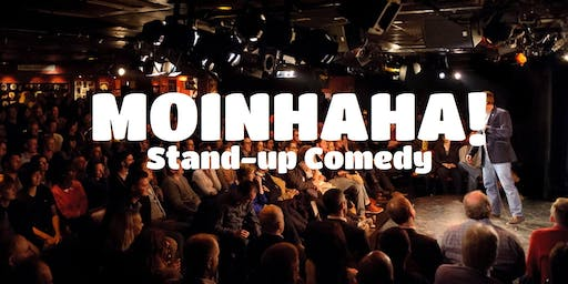 Moinhaha #9 - Stand-up Comedy