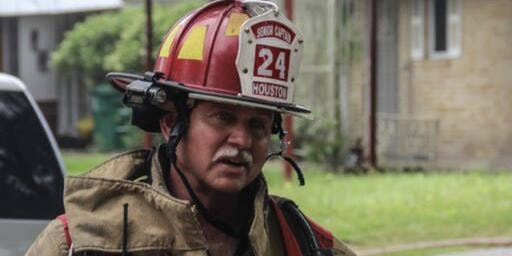 Dale Jenkins Tactical Vent and Firefighter Survival
