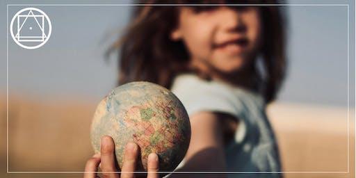 """Palestra em Indaiatuba: """"Amor ou ódio: qual o futuro da humanidade?"""""""