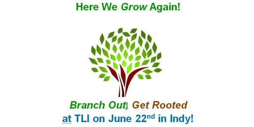 District 11 Toastmasters Training Leadership Institute (TLI) June 22nd in Indianapolis!