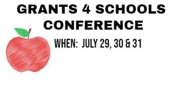 Grants 4 School Conference / Cincinnati Reds Playing @ Home/Free Tickets