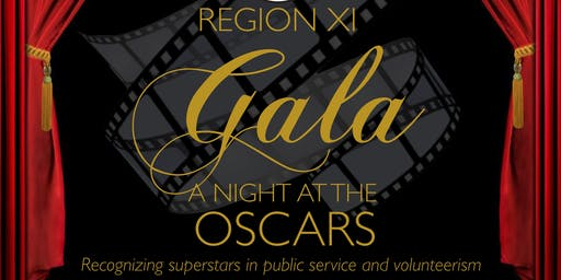 Blacks In Government Region XI 2019 Gala - A Night At the Oscars