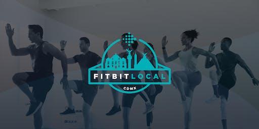 Fitbit Local Ciudad de México