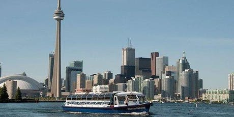 Come on a Boat Tour with BIST! (Members Only) tickets