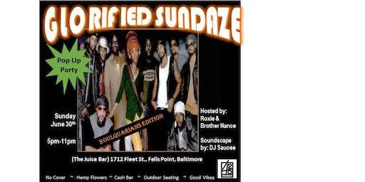 Glorified Sundaze