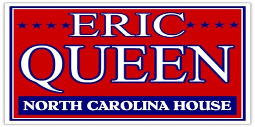 Eric Queen 4 NC House Kick Off