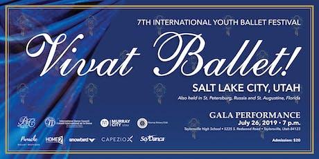 Vivat Ballet! – Gala Performance 2019 tickets