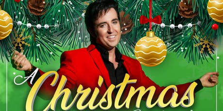 A Christmas Spectacular with Pete Paquette and Guests tickets