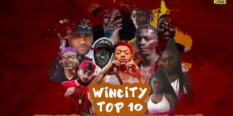 WinCity Top 10 tickets