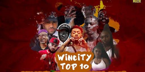 WinCity Top 10