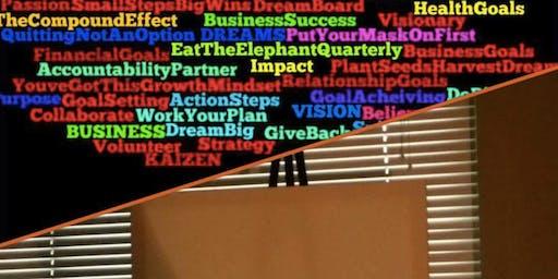 Q3'19 Left Brain/Right Brain VisionCanvas Experience For Entrepreneurs
