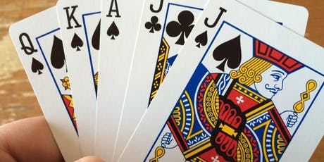 Euchre Tournament tickets