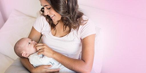 Breastfeeding Support Group (Memorial Regional Hospital)