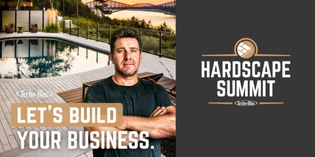 TEST of Hardscape Summit 2020 KOP - Eventbrite tickets