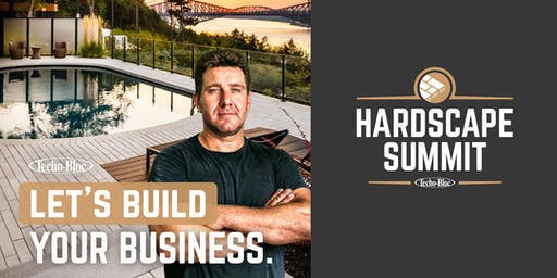 TEST of Hardscape Summit 2020 KOP - Eventbrite