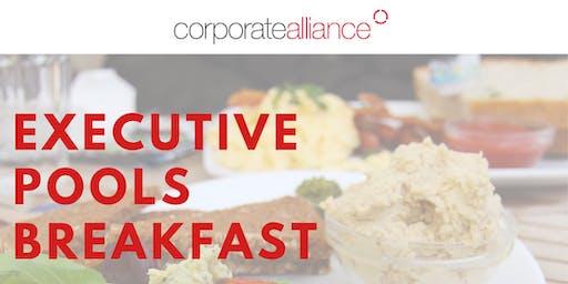 July Executive Pools Luncheon