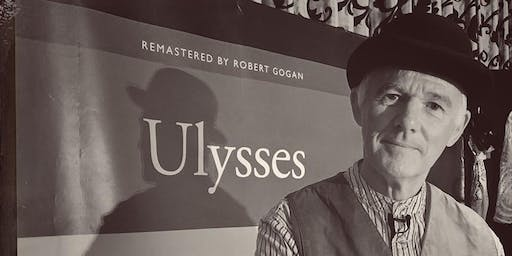 Strolling Through Ulysses performed by Robert Gogan