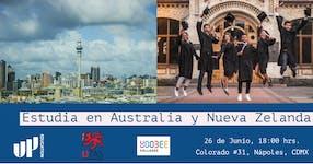 Australia y Nueva Zelanda: Destinos de Vanguardia...