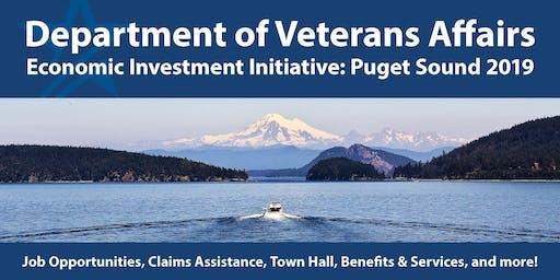 Economic Investment Initiative: Puget Sound 2019
