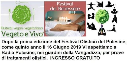 Festival olistico del benessere