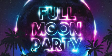 Full Moon Neon Party at The Long Acre Bar, Welcome Drink, dj, Dancing  tickets
