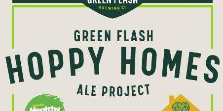 Hoppy Homes Launch Party!