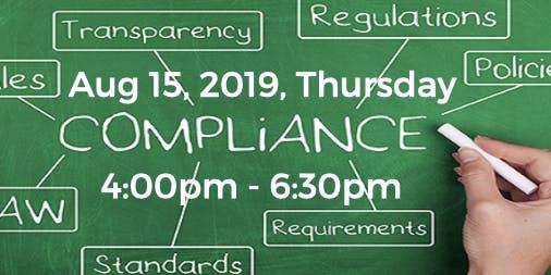 Cannabis & CBD Compliance Conference & Mixer