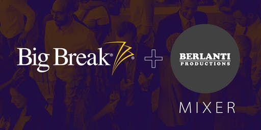 Big Break and Berlanti Productions Mixer