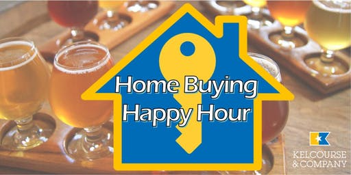 Free Home Buying Happy Hour @ The Shaskeen Pub