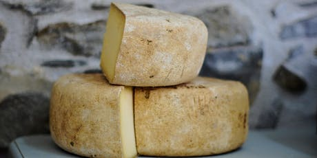 Cheese: A Taste of Cross-Cultural History tickets
