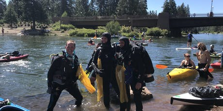 Deschutes River Cleanup tickets