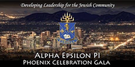 Phoenix Celebration Gala tickets
