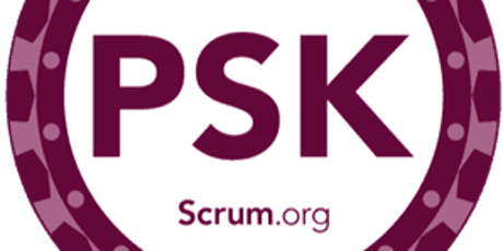 Certified Professional Scrum with Kanban (PSK) / London tickets