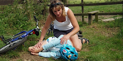 Full Paediatric First Aid course fulfilling Ofsted