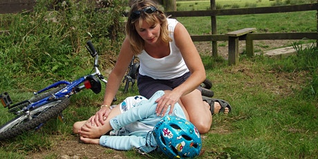 Full Paediatric First Aid course fulfilling Ofsted criteria - 12 Hour blended course in London tickets