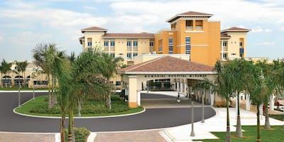 Family Birthplace Tour and Orientation (Memorial Hospital Miramar)